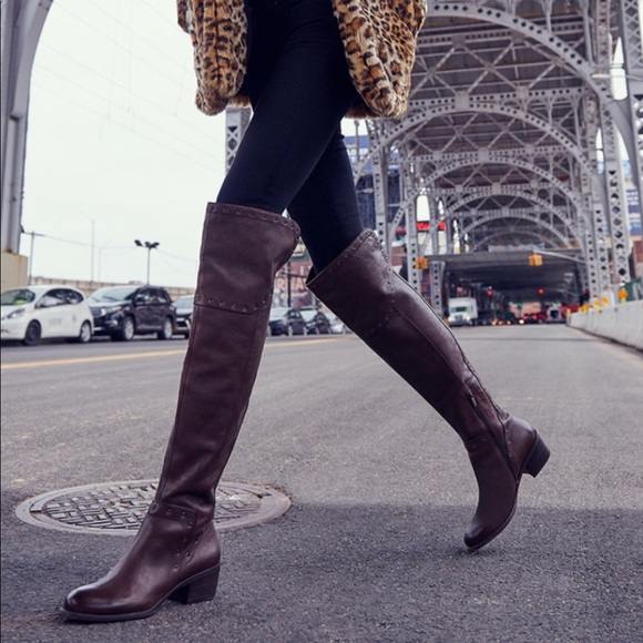 8ca9df58c977 Vince Camuto Bestan Over the Knee Boot